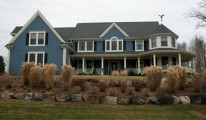 Exterior painting checklist professional exterior - Exterior home maintenance checklist ...
