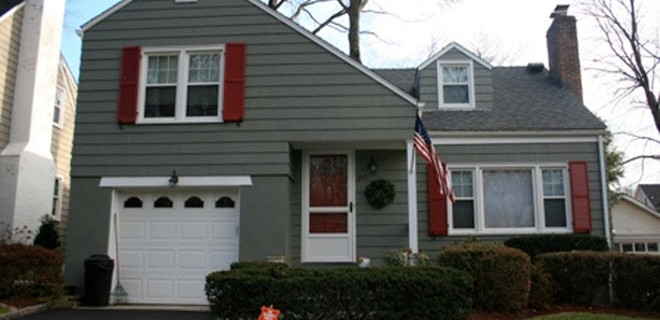 Painting Siding On Your House Greenwich Ct Home Siding