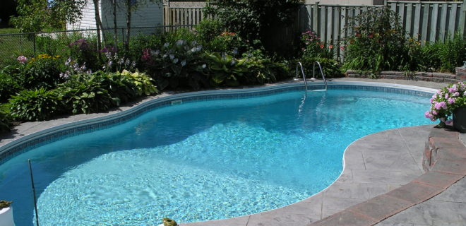 How To Decorate Around Your Pool Backyard Design Tipsthe Home Improvement Advisor Certapro Of Westchester Ny And Greenwich Ct