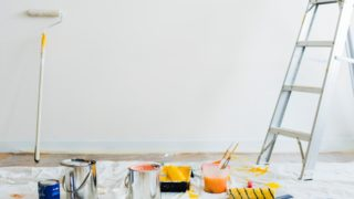 How to Choose Interior Paint Colors